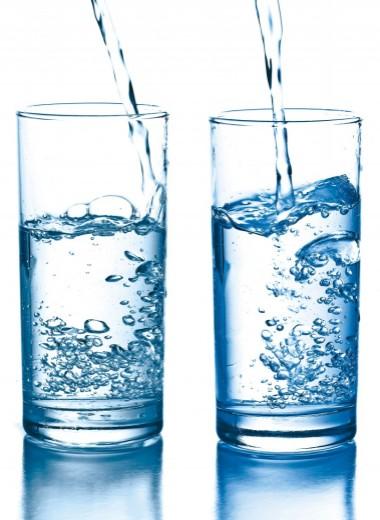 Зачем нужно соблюдать питьевой режим?