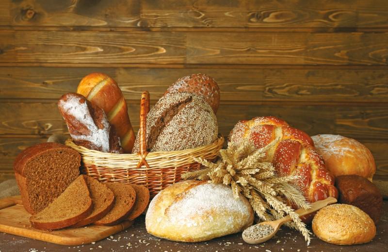 Хлеб и сдоба: только вред?