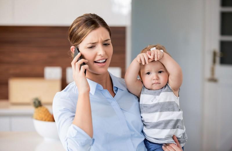 Здоров или нездоров? Как понять грудного ребенка