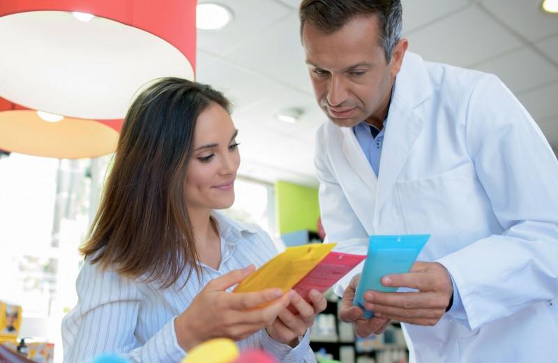 Косметические средства: 8 самых вредных веществ