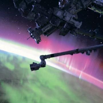 Праздники в космосе