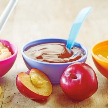 Воспитание вкуса: приучаем малыша к полезной пище