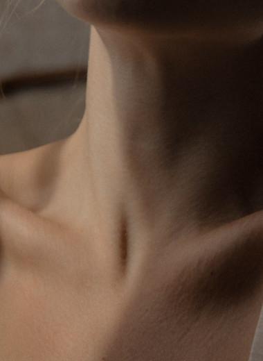 5 упражнений для шеи