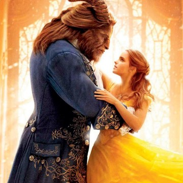 Beauty and the Beast. Красавица и Чудовище