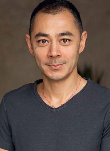 Давид Ян: «В мире появится движение Robot lives matter»