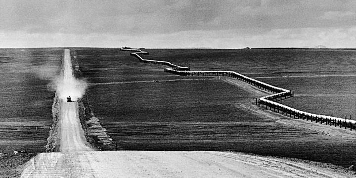 1 октября 1969 года: бумажный пейзаж