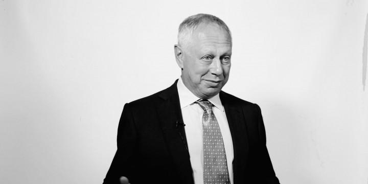 Георгий Генс