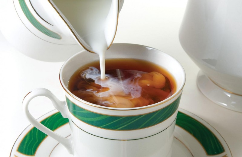 Рецепты с туманного Альбиона