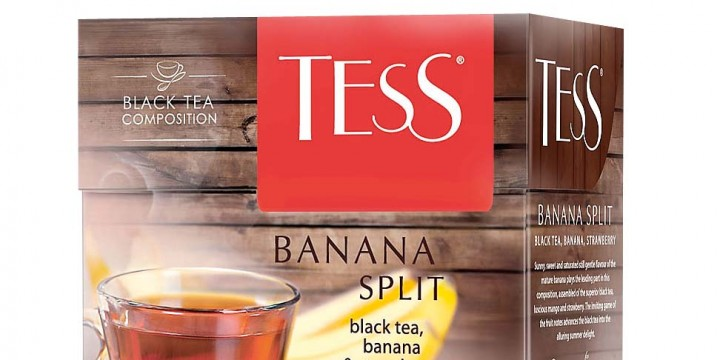 Бодрящий чай на любой вкус