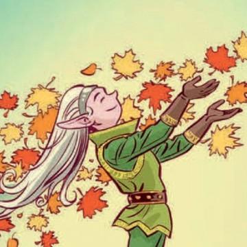 Мёртвая осень