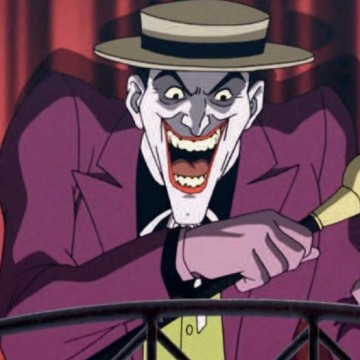 Batman: The Killing Joke /Бэтмен: Убийственная шутка