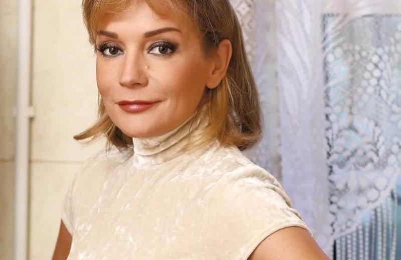 Татьяна Буланова: «Не бойтесь меня! Подходите знакомиться!»