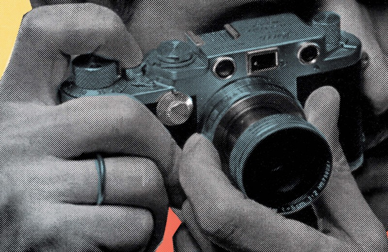 Вспышечная: Фотографии, изменившие мир