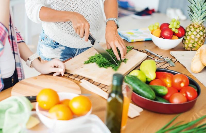 Интуитивное питание: свобода от диет или самообман?
