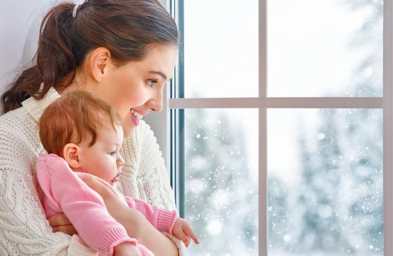 Утепляем малыша: конверты и комбинезоны