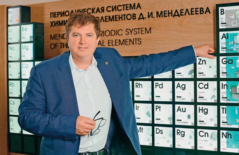 Современная химия: где ждать прорывов