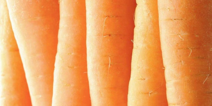Еще раз про морковь