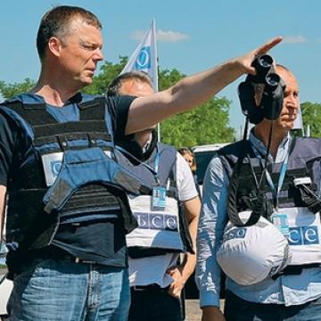 Люди в Донбассе невероятно выносливы