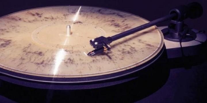 Музыка на костях