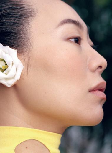 Ян Гэ: «Я хочу, чтобы всё было в радость!»