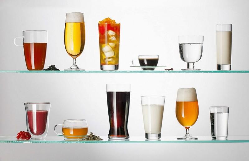 Мы – то, что мы пьем?