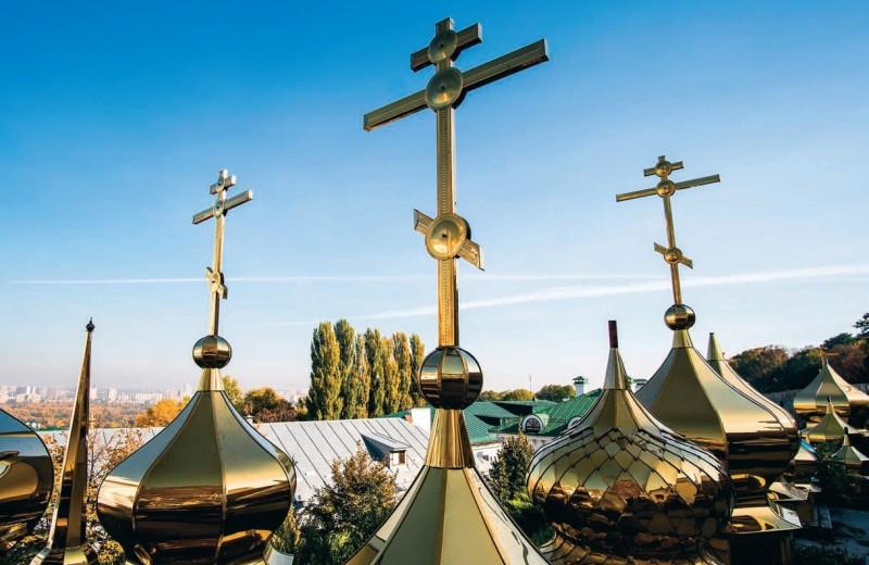 Религиозная война в стиле постмодерн