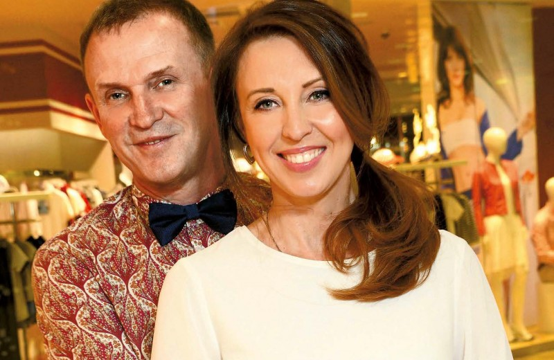 Виктор Рыбин и Наталья Сенчукова: «Мы победили рак»