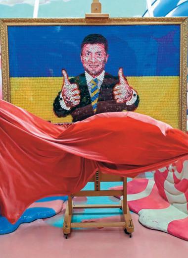 Как приход к власти Джо Байдена всколыхнул Украину