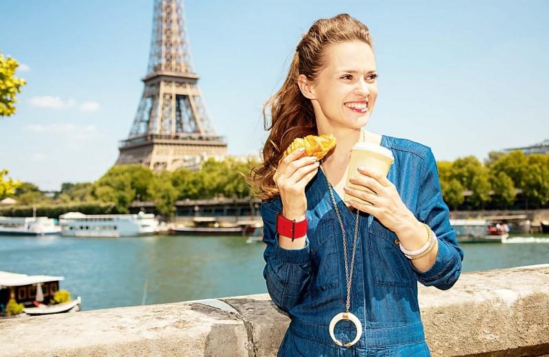 Вкусный гид по Франции