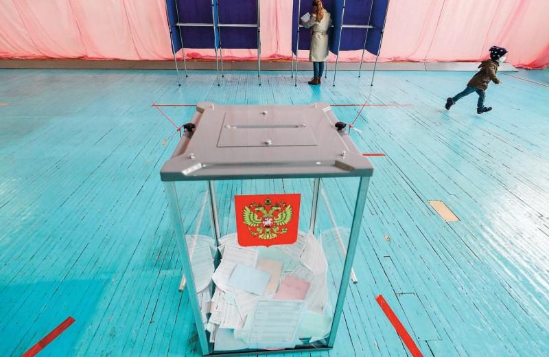 Новые партии подбираются к Госдуме