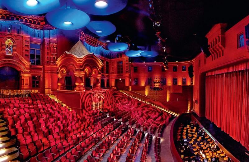 Премьера оперы «Иоланта»