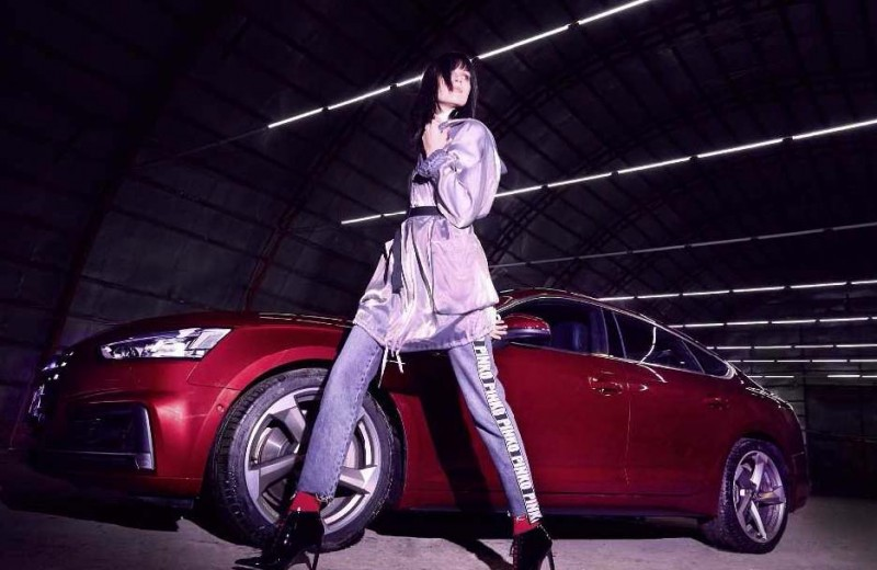 AudiA5 Sportback
