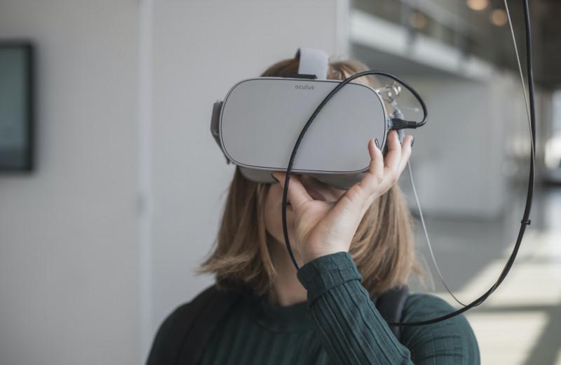 Мой лучший сексслучился… в VR-очках