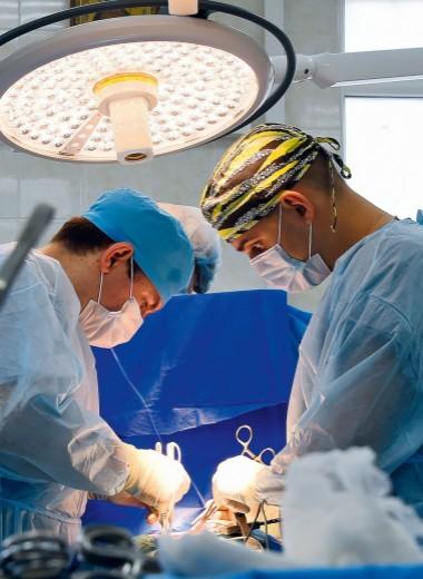 «Иногда врачи просто не имеют права помогать»