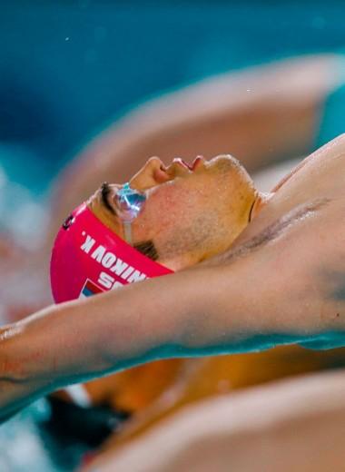 Олимпийская обкатка