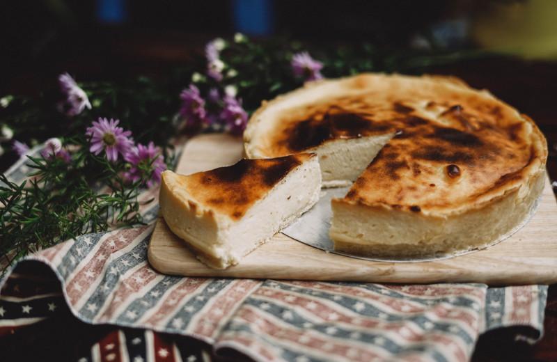Османский чизкейк