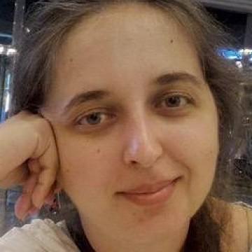 Беседа с Наталией Осояну