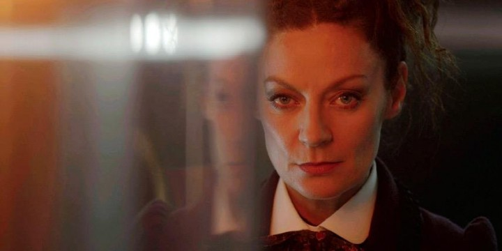 Финал сезона | Доктор Кто