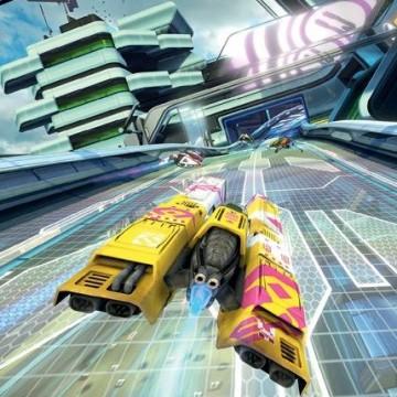 Лучшие видеоигры | Wipeout Omega Collection