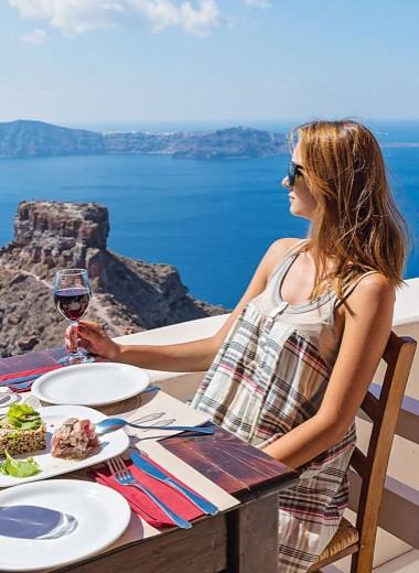 Вкусный гид по Греции