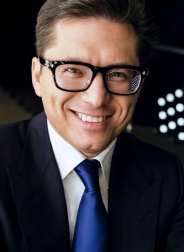 Бизнесмен Антон Борисевич