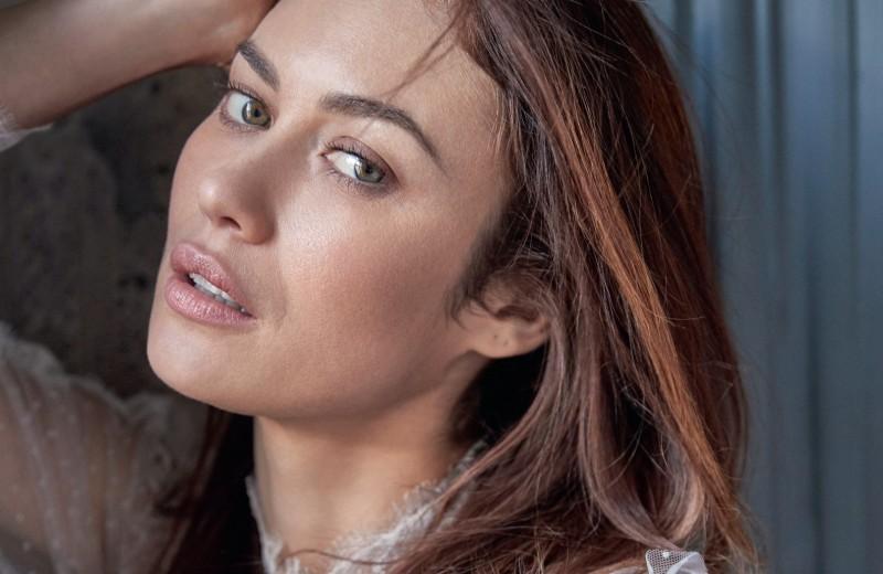 Ольга Куриленко: «Если у меня чего-то нет, значит, мне это не надо»