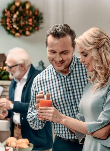 Как устоять от праздничных соблазнов в Новый год