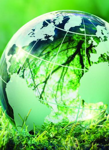 Зеленая программа Евросоюза: процветание без затрат