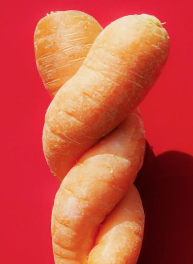 Еда – метафора любви