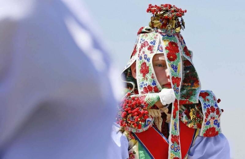 Чехия: Йизда кралу