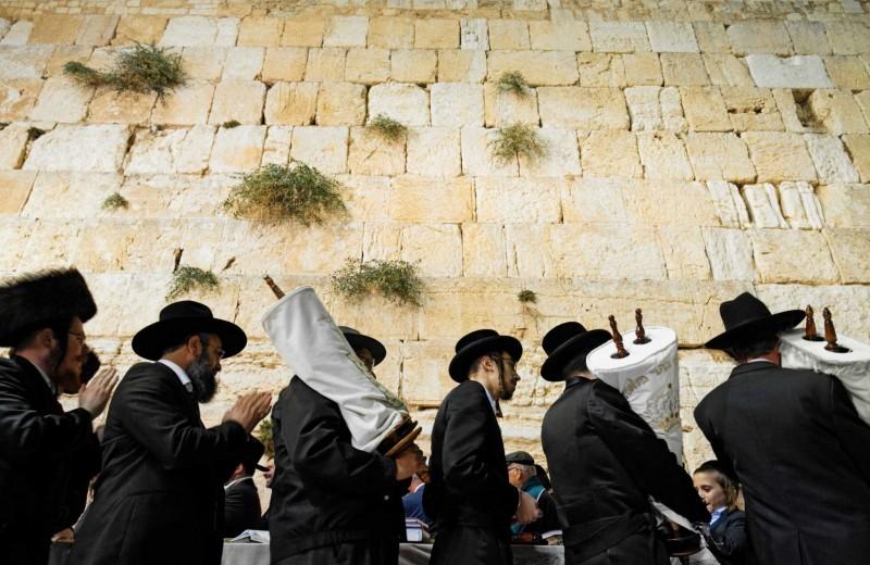Еврейские анекдоты
