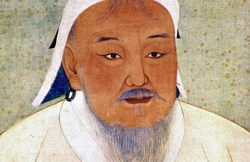 Потрясатель вселенной: 9 мифов о Чингисхане