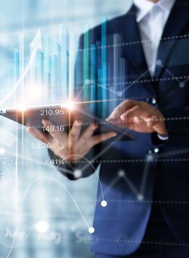 Шесть D-стадий экспоненциального роста: гид в цифровую экономику