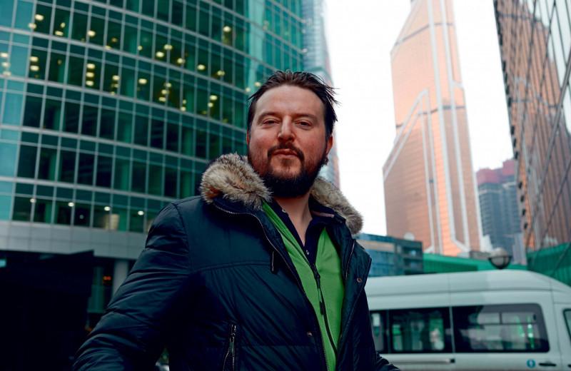 Максим Михеенко: «Россия будет оазисом игровой индустрии»